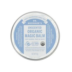 Organic Unscented Balm Dr. Bronner's 57 g