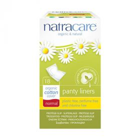 Panty Liner Natracare