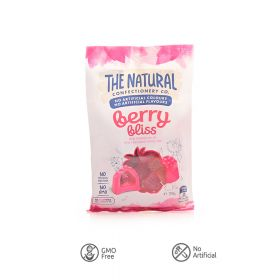 Confectionery Co Berry The Natural 200 G
