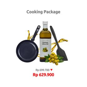 Cooking Package