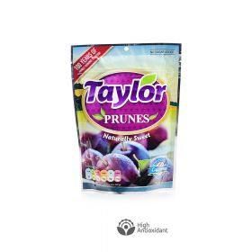 Dried Prunes Taylor 250 G