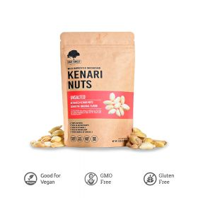 Kenari Nuts Unsalted East Forest 80 Gr
