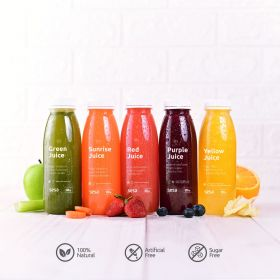 Juice of The Day 350 ml (Fruit)