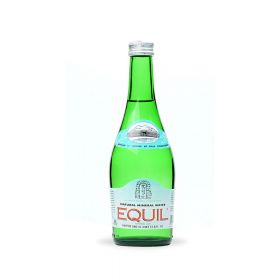 Natural Mineral Water EQUIL