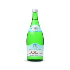 Natural Mineral Water EQUIL 760 ml