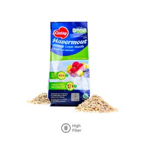 Quick Cook Oatmeal Loatsy 200 g