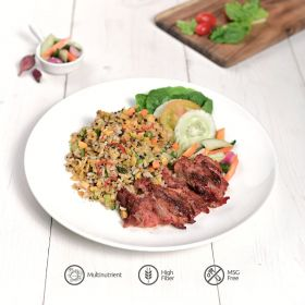 Superfood Fried Rice