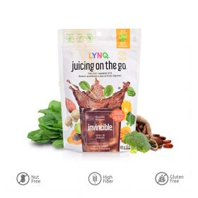 Superfood Invicible Chocolate Lynq 110 g