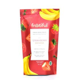 Strawberry Banana Adult Frootiful 20 g