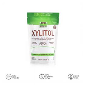 Xylitol Now Foods 454 g
